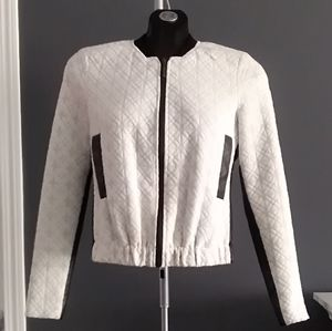 Vero Moda Bomber Style Suit Jacket